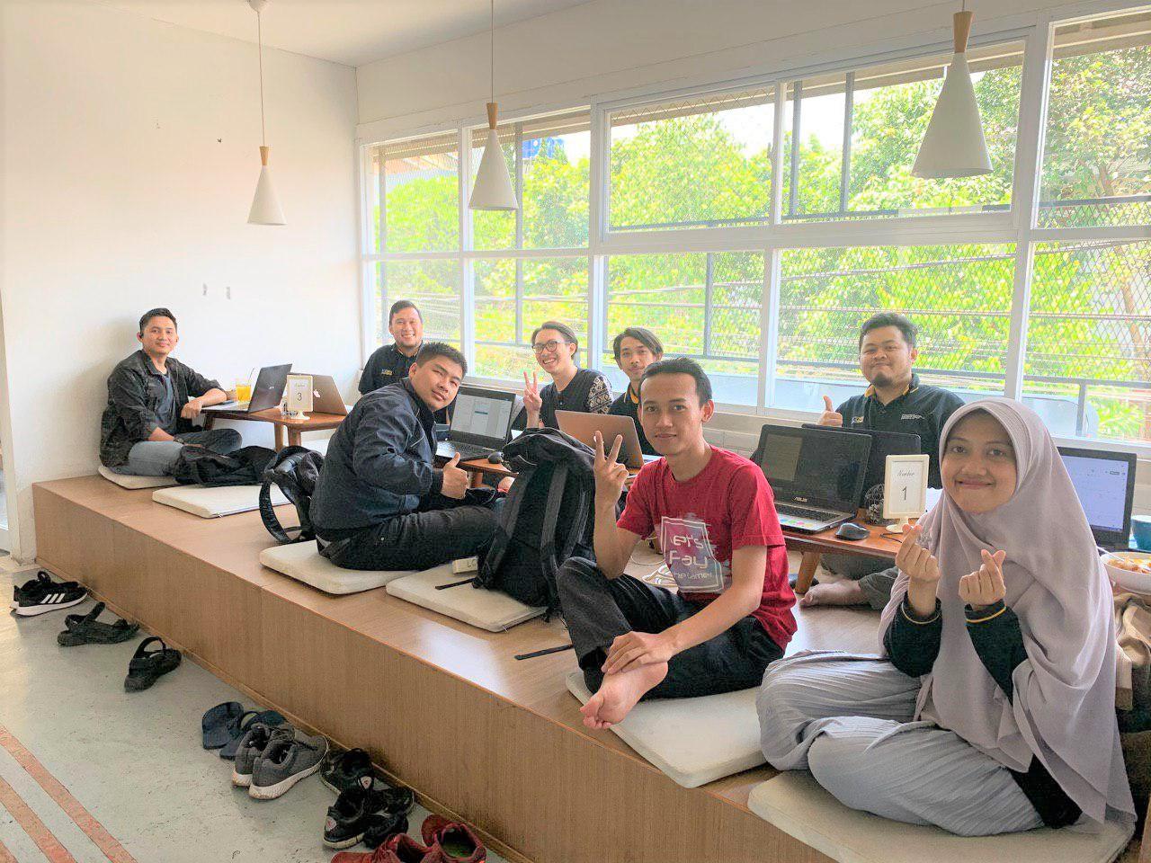 PT. Neuronworks Indonesia